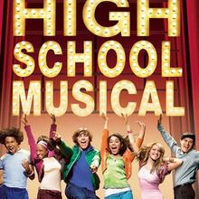 série, Les secrets de High School Musical