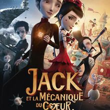 Les secrets de Jack et la mécanique du Coeur