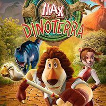 Max Adventures, Videos MAX Adventure : Saison 3 - MAX DINOTERRA