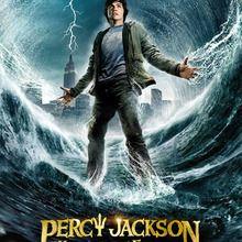 Les secrets de Percy Jackson