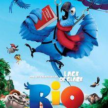 Les Personnages de RIO Le Film