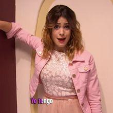 Violetta - Si Es Por Amor