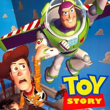 Disney, Les secrets de Toy Story