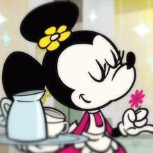 Mickey Mouse : Mickey à Venise