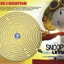 Labyrinthe : Snoopy et les Peanuts