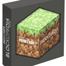 Minecraft Blockopedia