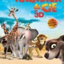 Animaux & CIE en 3D
