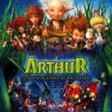 Bande-annonce : Arthur et la vengeance de Maltazard