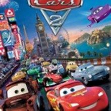 Bande-annonce : Cars 2