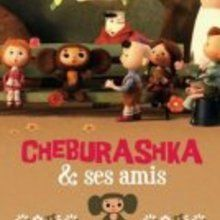 Bande-annonce : Cheburashka et ses amis