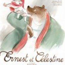 Bande-annonce : Ernest et Célestine