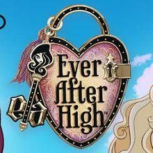 Gagnants des DVD de Ever After High