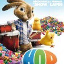 Bande-annonce : Hop
