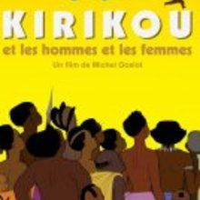 Bande-annonce : Kirikou et les hommes et les femmes
