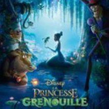 Bande-annonce : La princesse et le grenouille