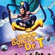 Les 5000 doigts du Dr. T