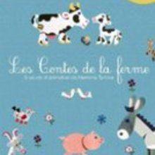 Bande-annonce : Les contes de la ferme