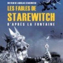 Bande-annonce : Les fables de Starewitch