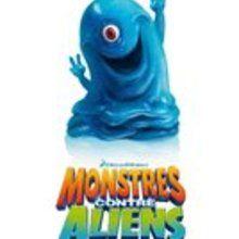 Bande-annonce : Monstres contre Aliens