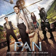 Bande-annonce : Pan
