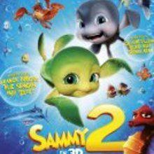 Bande-annonce : Sammy 2