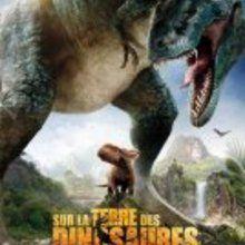 Bande-annonce : Sur la terre des Dinosaures 3D