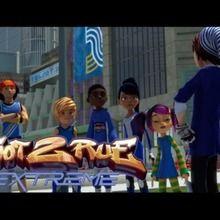 épisode de Foot 2 rue extrême : Episode 9 : Trop à la fois