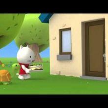 Dessin animé de Musti 3D : Les nouveaux voisins