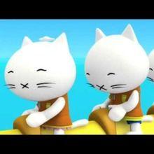 Dessin animé de Musti 3D : Le Bateau-banane