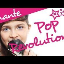 Parole : Lolirock : Pop révolution