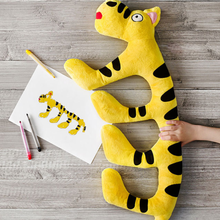 Ikea transforme des dessins en peluches !