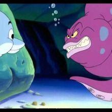Episode 13 : Le petit poisson bleu