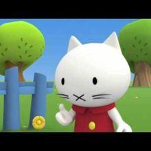 Dessin animé de Musti 3D : La Rentrée des classes