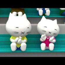 Dessin animé de Musti 3D : Dolly Le Dauphin