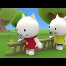 Dessin animé de Musti 3D : La Pie Voleuse