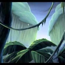 Episode 1 : L'île mystérieuse