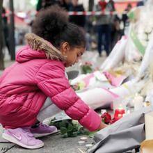 Comment parler des attentats du 13 Novembre aux enfants