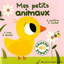Mes petits animaux