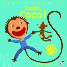 Livre : Dodo Coco !
