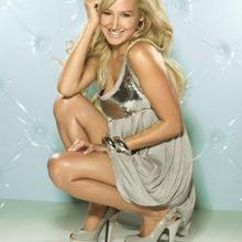 Dossier : Ashley Tisdale