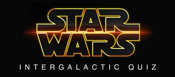 Quiz sur les personnages de Star Wars