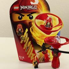 Vidéo : LEGO Ninjago : Masters of Spinjitzu