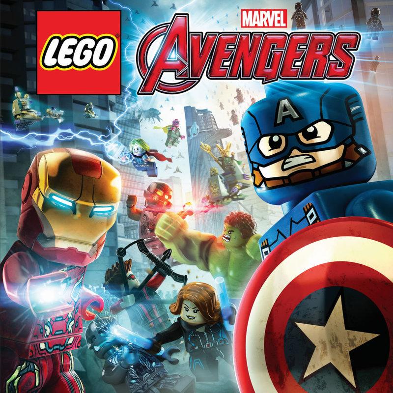Jeux De Lego Avengers Fr Hellokids Com
