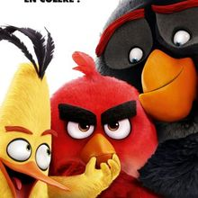 Bande-annonce : Angry Birds - Le Film