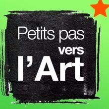 Petits pas vers l'art