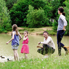 Actualité : Un bol d'air en famille pour Pâques ?