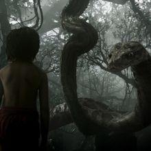 Le Livre de la Jungle bientôt au cinéma !