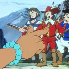 Vidéo : Des Vikings au Canada ?