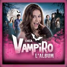 Chica Vampiro, enfin un album !