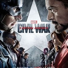 Bande-annonce : Captain America: Civil War